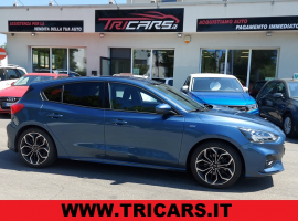 FORD Focus 1.0 EcoBoost 125 CV 5p. ST Line PERMUTE