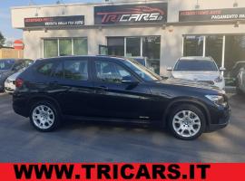 BMW X1 18d XDRIVE UNICO PROPRIETARIO – PERMUTE