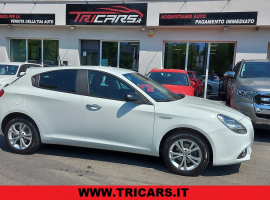 ALFA ROMEO Giulietta 1.6 JTDm 120 CV Business PERMUTE