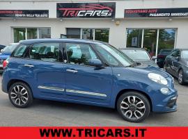 FIAT 500L 1.4 TJET 120 CV MIRROR GPL – PERMUTE