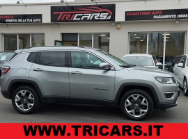JEEP Renegade 1.3 T4 DDCT Limited PERMUTE