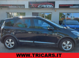 RENAULT Scenic Scénic XMod 1.5 dCi 110CV Energy PERMUTE