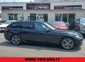 BMW 318 d Touring Business Advantage aut. PERMUTE